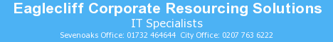 Eaglecliff Specialist IT Resourcing
